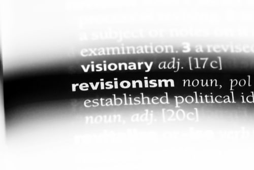 Wat is revisionisme?